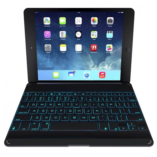 ZAGGkeys Folio Keyboard for iPad Air
