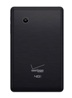 Verizon Ellipsis 7 -- Back