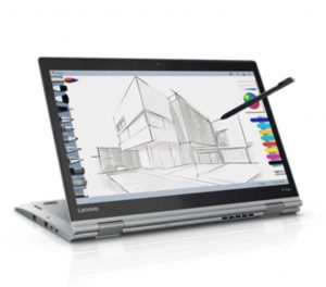 Lenovo ThinkPad X1 Yoga 2017