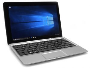 "RCA 12.2"" Windows 2-in-1"