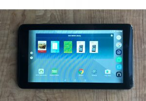 NOOK Tablet 7 Review