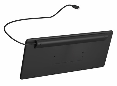 ZAGG Wired Lightning Keyboard