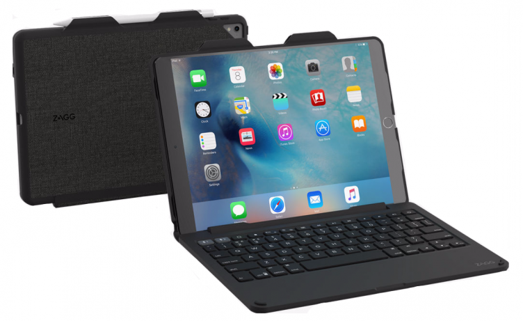 ZAGG Slim Book for 10.5-inch iPad Pro