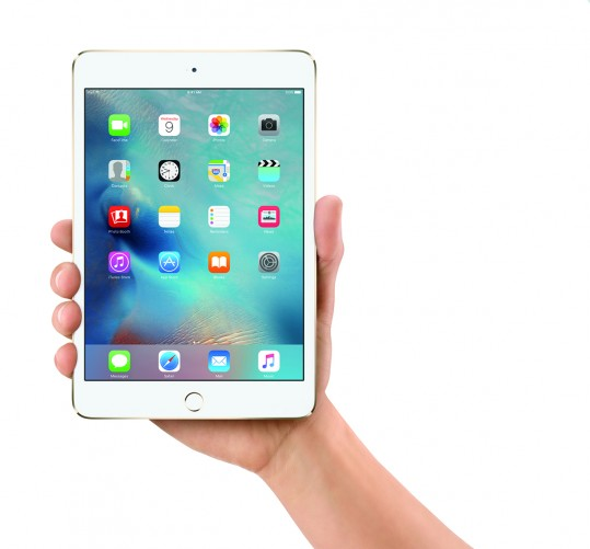 iPad mini 4 Price