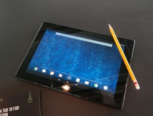 Acer Iconia Tab 10 Android tablet