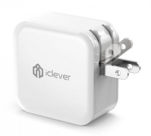 iClever BoostCube USB Type-C Wall Charger Review