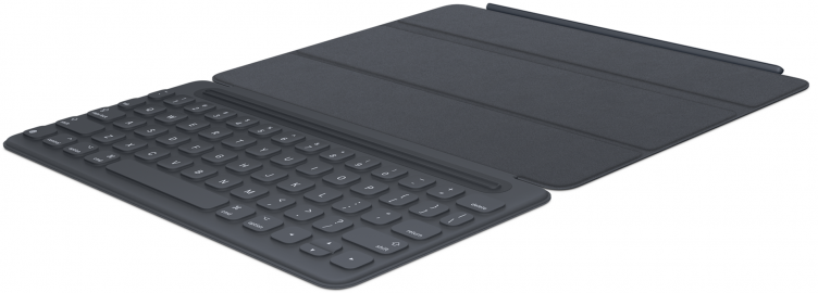 Apple Smart Keyboard for 9.7-inch iPad Pro Review