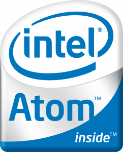Inexpensive Intel Atom Tablets