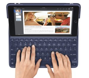 Logitech CREATE for 9.7-inch iPad Pro Review