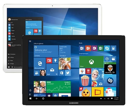 Galaxy TabPro S2 Windows 10 tablet said to be in the works