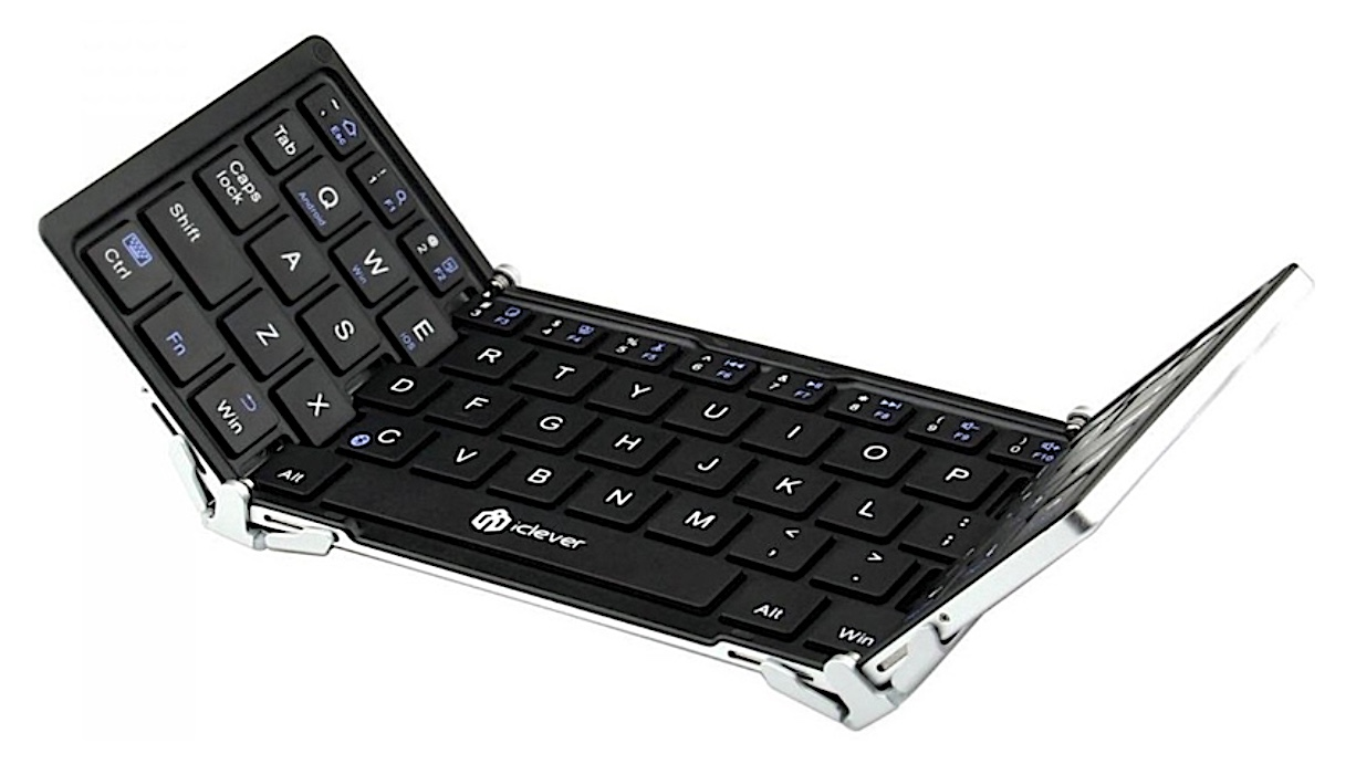 how to connect bluetooth wireless keyboard