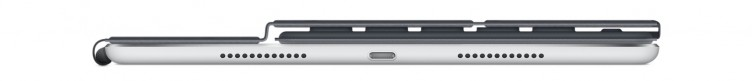 Apple Smart Keyboard as Flip Cover