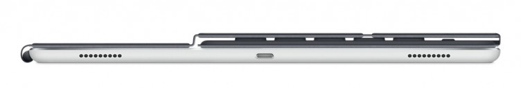 Apple Smart Keyboard as Cover