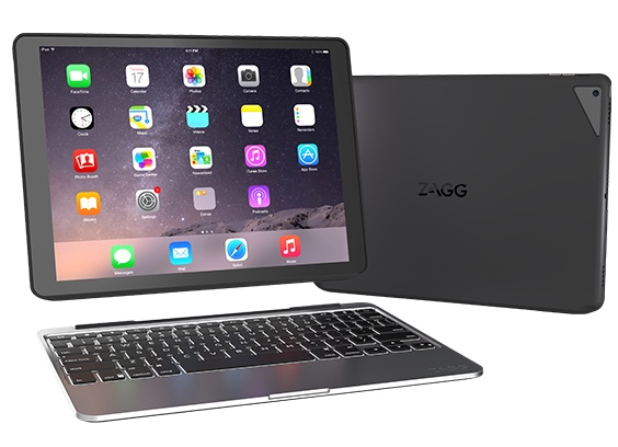 ZAGG Slim Book for 12.9-inch iPad Pro Review
