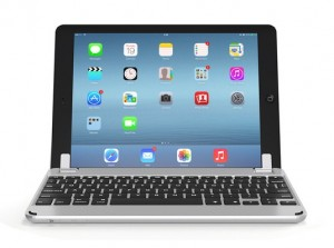 BrydgeAir Keyboard Case for iPad Air