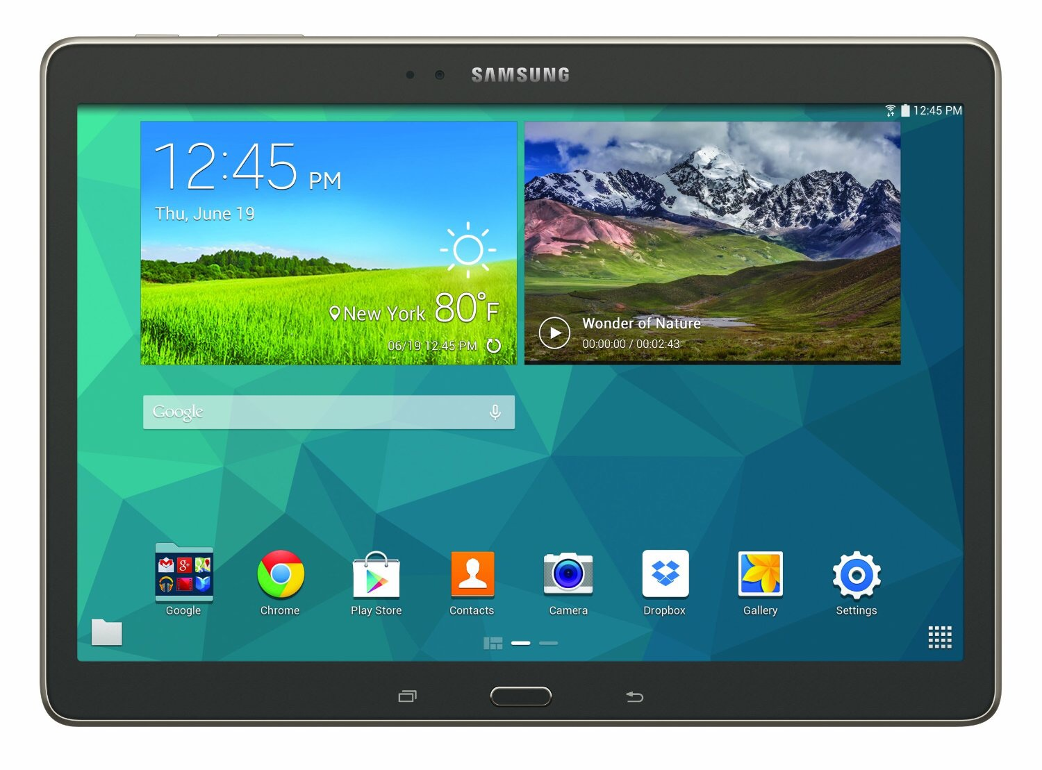 samsung galaxy tab s 10 5 performance. Black Bedroom Furniture Sets. Home Design Ideas
