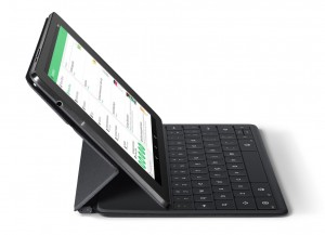 HTC Nexus 9 Keyboard Folio