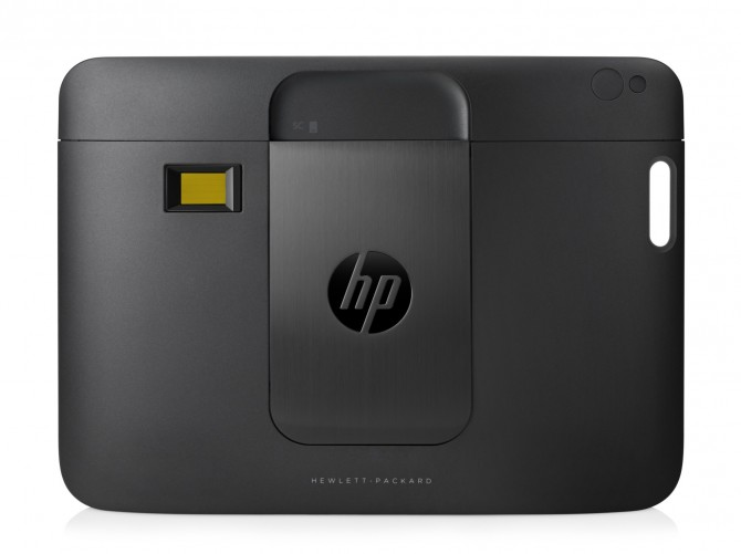 HP ElitePad 1000 G2 Security Jacket