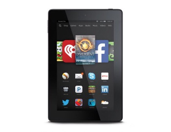 Amazon Fire HD 7 NL