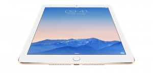 iPad Air 2 with Touch ID