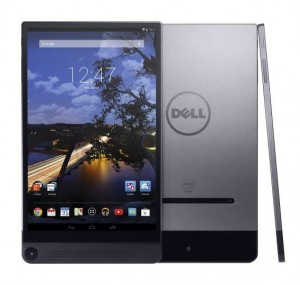 Dell Quits Android Market