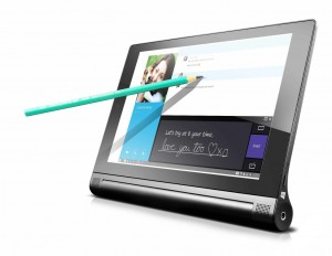 Lenovo Yoga Tablet 2 AnyPen with Windows