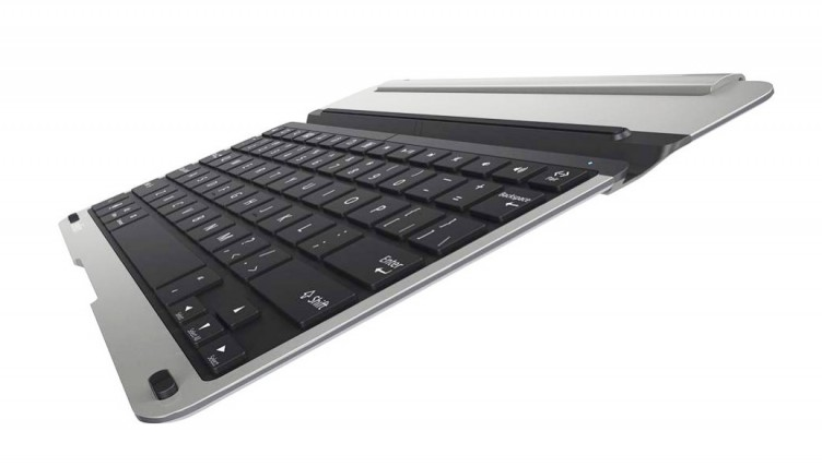 Belkin QODE Thin Type Keyboard Case for the Apple iPad Air