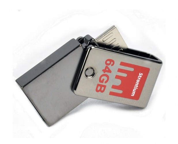 Strontium On-The-Go USB 3.0 Flash Drive