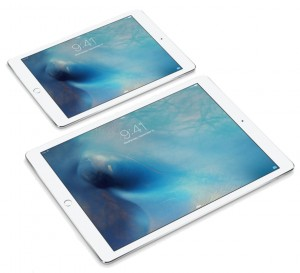 iPad Pro vs iPad Air 2