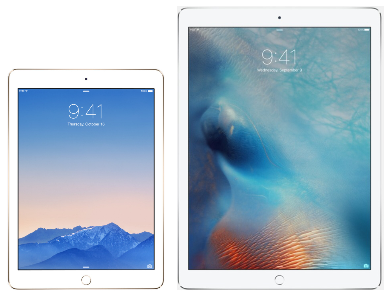 Apple IPad Pro Vs IPad Air 2 Which Is Right For You