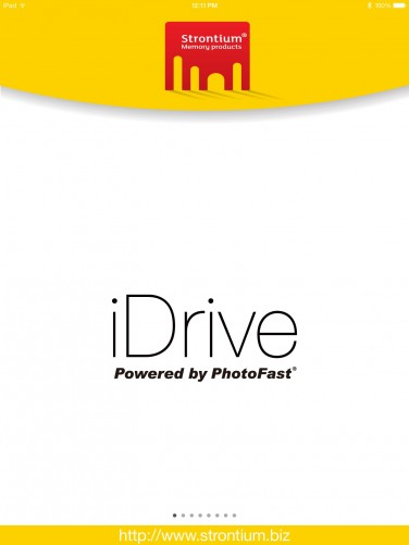 PhotoFast i-FlashDrive One