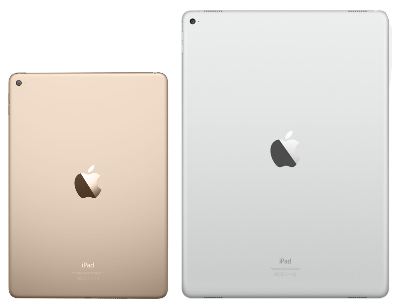 apple ipad pro vs ipad air 2 which is right for you. Black Bedroom Furniture Sets. Home Design Ideas