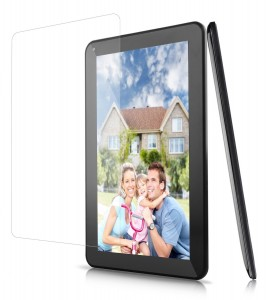 ValuePad VP112-11 with Screen Protector