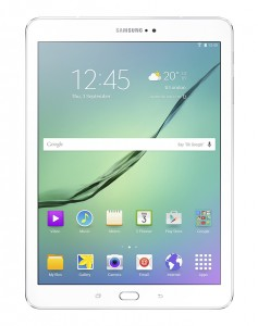 Samsung Galaxy Tab S2 9.7 in White