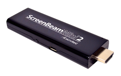 Actiontec ScreenBeam Mini2 Continuum Edition